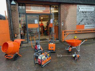 Altrad-Belle Building Equipment